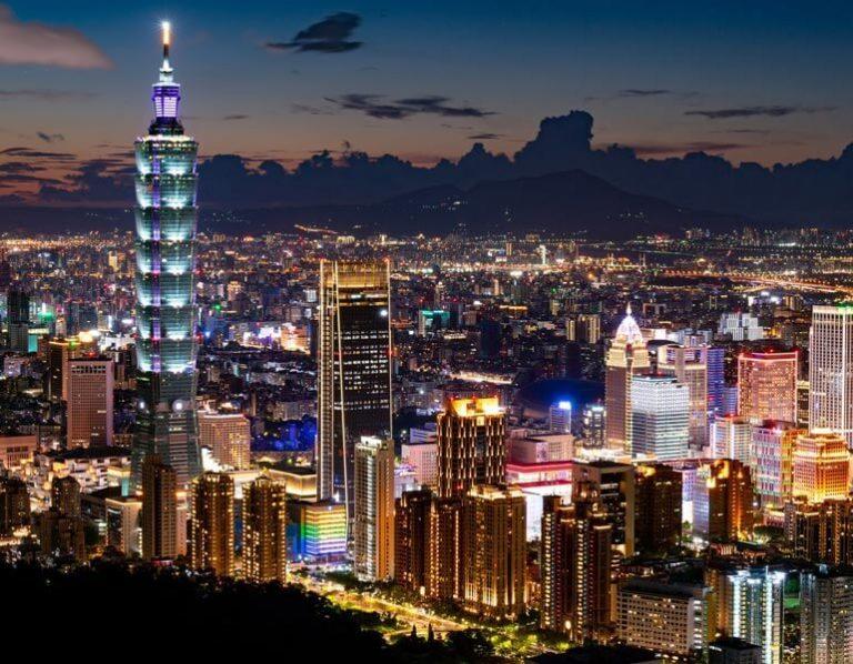 Conseils de voyage à Taiwan et étiquette d'un local à savoir avant de partir