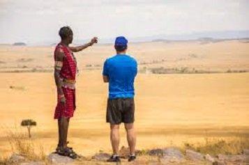 Le Kenya est à nouveau ouvert aux voyageurs du monde entier