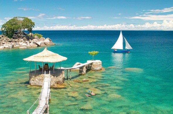 Le Malawi est ouvert aux voyages internationaux