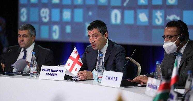 L'ONU arrêtera-t-elle le Secrétaire général de l'OMT Pololikashvili?