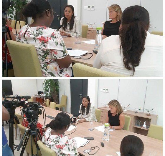 STB a lancé le programme «Experience Seychelles; Campagne «Notre maison, votre sanctuaire»