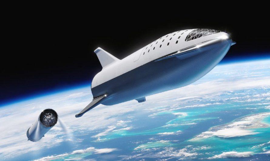 Le secrétaire américain aux transports annonce des réformes du transport spatial commercial