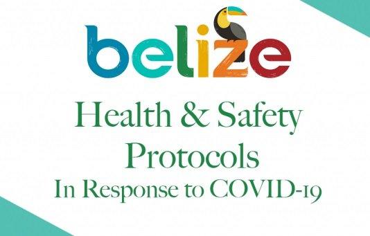 Le Belize introduit des protocoles mis à jour pour l'industrie du tourisme