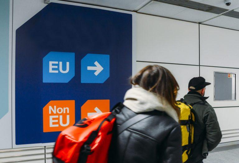 SITA intensifie ses solutions de frontières intelligentes pour la zone Schengen de l'UE