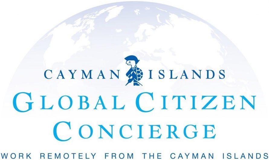 Les îles Caïmans lancent le programme de conciergerie Global Citizen