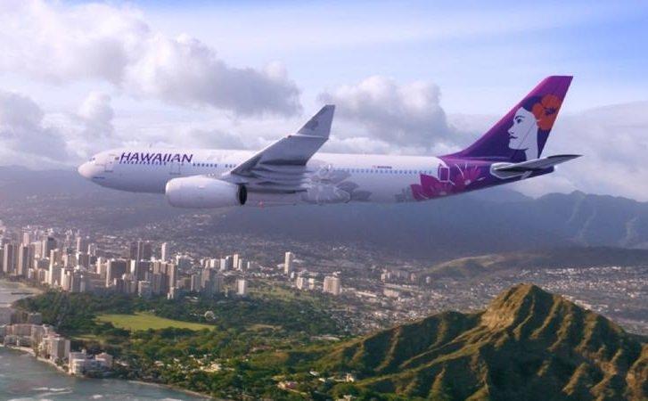 Hawaiian Airlines reprend ses vols à Boston et à New York