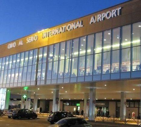 L'aéroport de Milan Bergame maintient son plan directeur de développement 2030