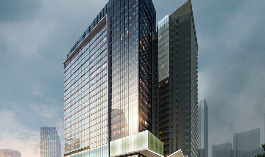 W Hotels fait ses débuts dans le sud-ouest de la Chine avec W Chengdu