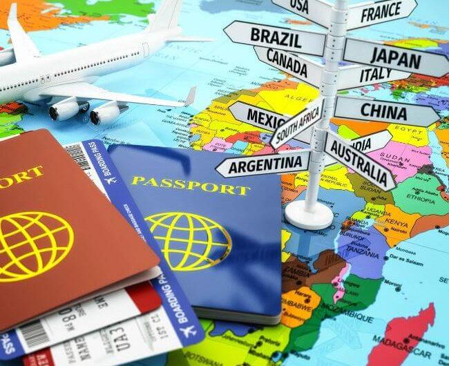 Le tourisme international en baisse de 70% dans toutes les régions