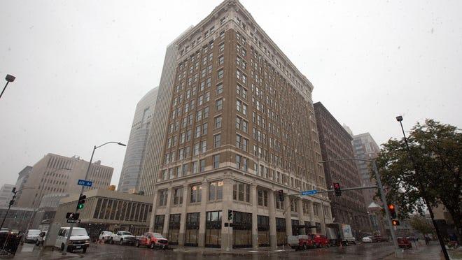 Surety Hotel fait ses débuts au centre-ville de Des Moines