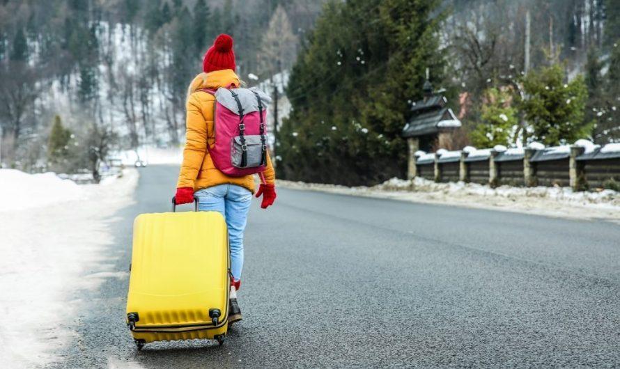 Près de la moitié des Américains prévoient des voyages d'hiver