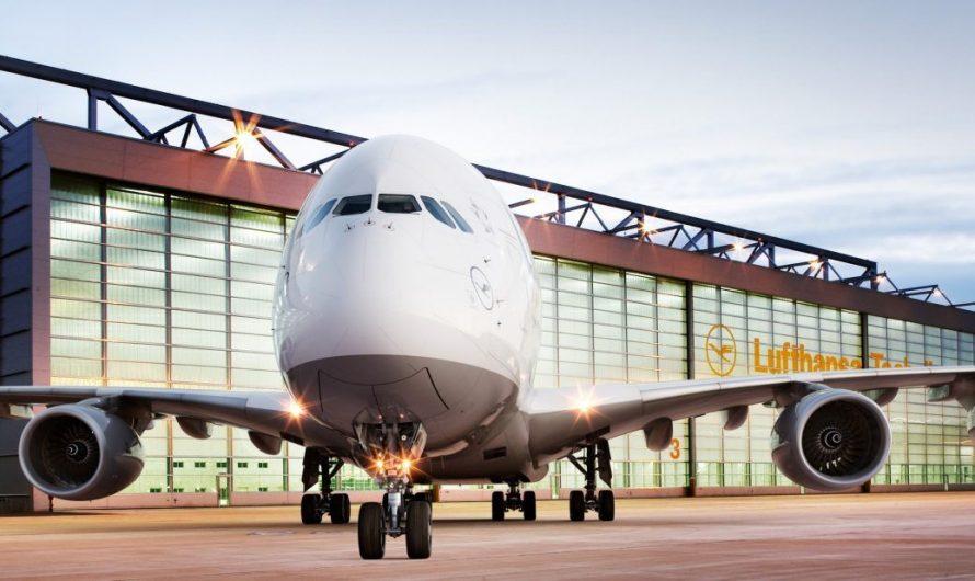 Lufthansa participe à l'ouverture du nouvel aéroport de Berlin avec un vol spécial