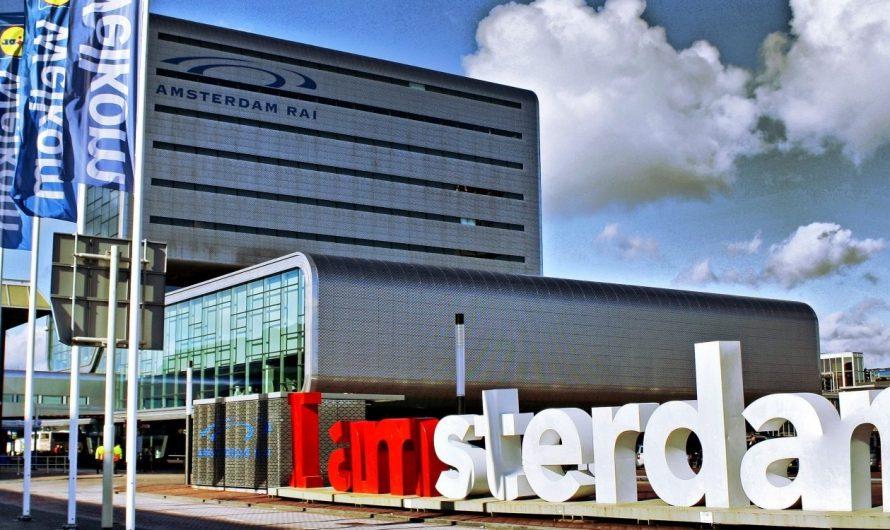 Deux nouveaux membres rejoignent le conseil de surveillance de RAI Amsterdam