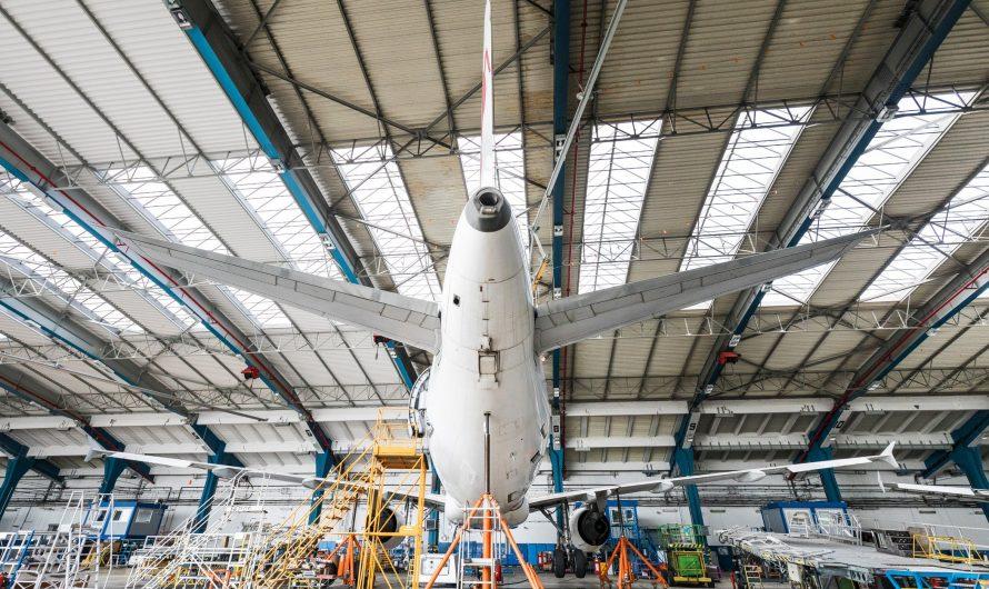 Czech Airlines Technics élargit sa gamme de services aéronautiques