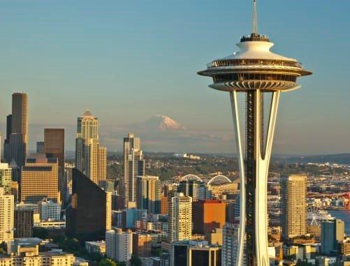 Seattle Tourism veut que les habitants «fassent quelque chose»
