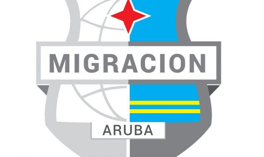 La carte ED en ligne d'Aruba atténue les problèmes de crise sur l'île