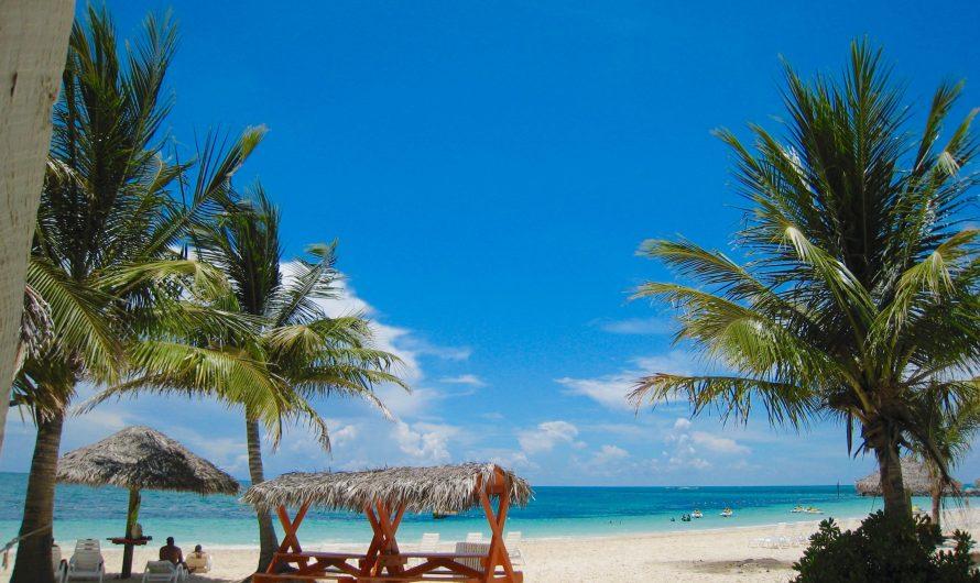 L'île de Grand Bahama prête à accueillir les visiteurs le 15 octobre