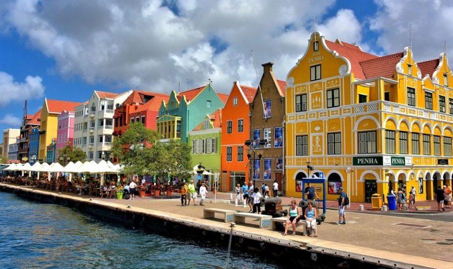 Curaçao ouvre exclusivement aux résidents de New York, du New Jersey et du Connecticut