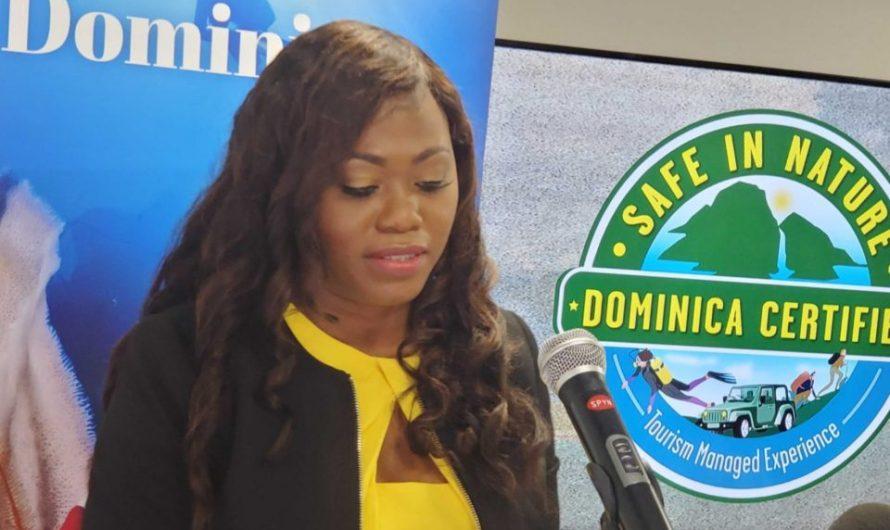 La Dominique lance le programme « Safe in Nature '' pour les visiteurs