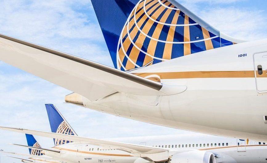 United Airlines augmente son service sur plus de 40 routes des Caraïbes et du Mexique