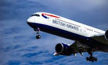 Vols de Londres à Barbade sur British Airways