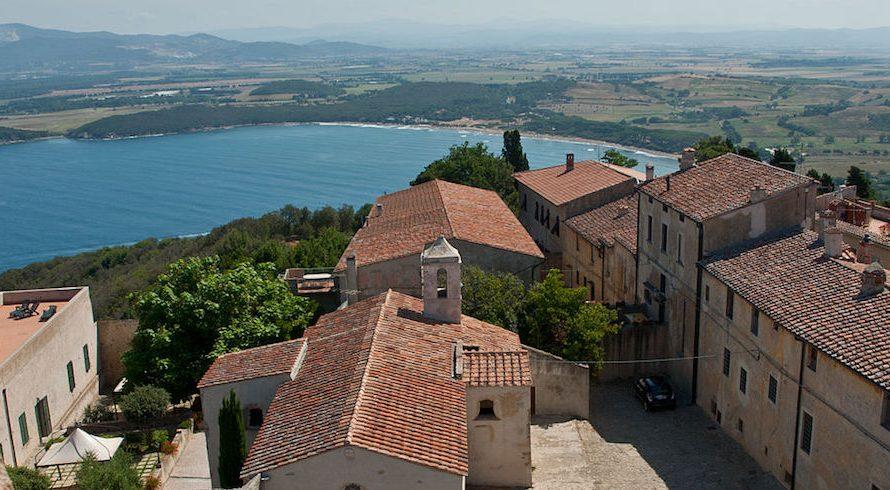 Côte étrusque: un guide pour vos vacances vertes en Toscane