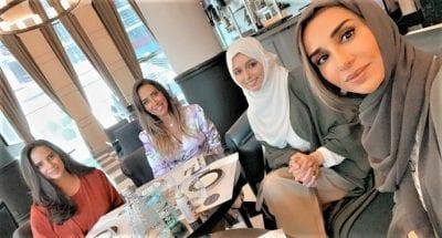 Premier forum face-à-face entre le Golfe et les femmes israéliennes un succès