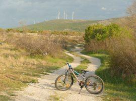 Location de vélo à Kalpić