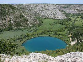 Lac Torak.