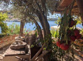 Gastronomie de l'île de Rava