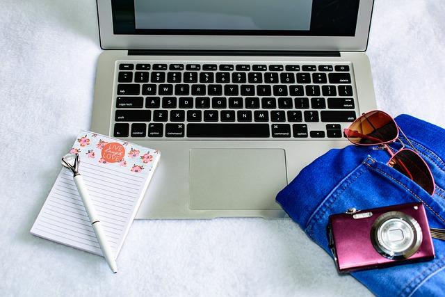 5 meilleurs conseils pour les blogueurs de voyage en herbe