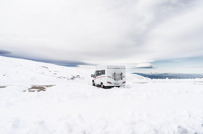 Cinq conseils pour protéger votre VR en hiver