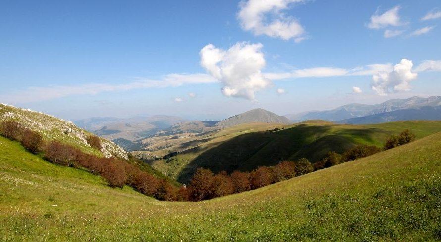 Parc national des Monti Sibillini: guide complet