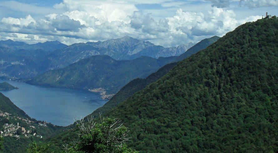 Val d'Intelvi: 5 itinéraires dans un pays entre deux lacs
