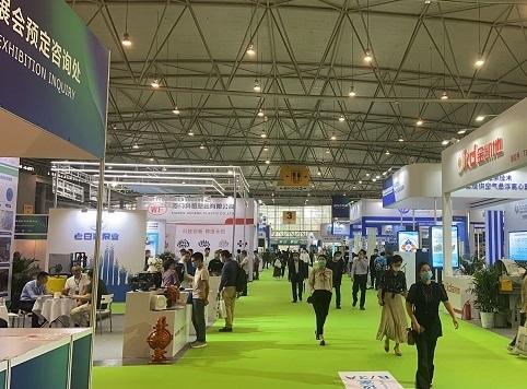 La Chine organise le premier événement vert en direct depuis COVID-19
