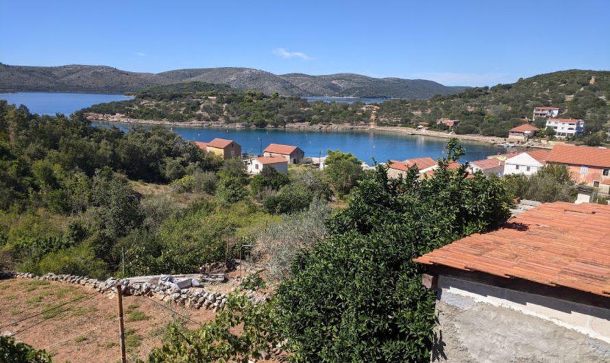 Rava: Belle île secrète en Croatie dont vous n'avez jamais entendu parler