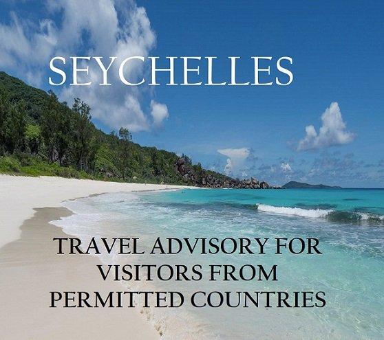 Les autorités seychelloises examinent l'avis de voyage des visiteurs