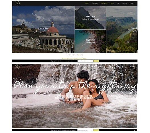 Les îles Seychelles partagent la vedette au Black Travel Summit