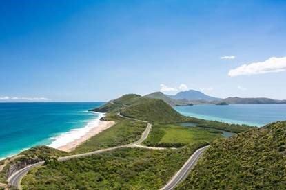 Réouverture de la frontière de Saint-Kitts-et-Nevis