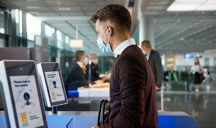Le groupe Lufthansa sera le premier à mettre en œuvre la biométrie Star Alliance et à inaugurer une expérience client sans contact dans les aéroports