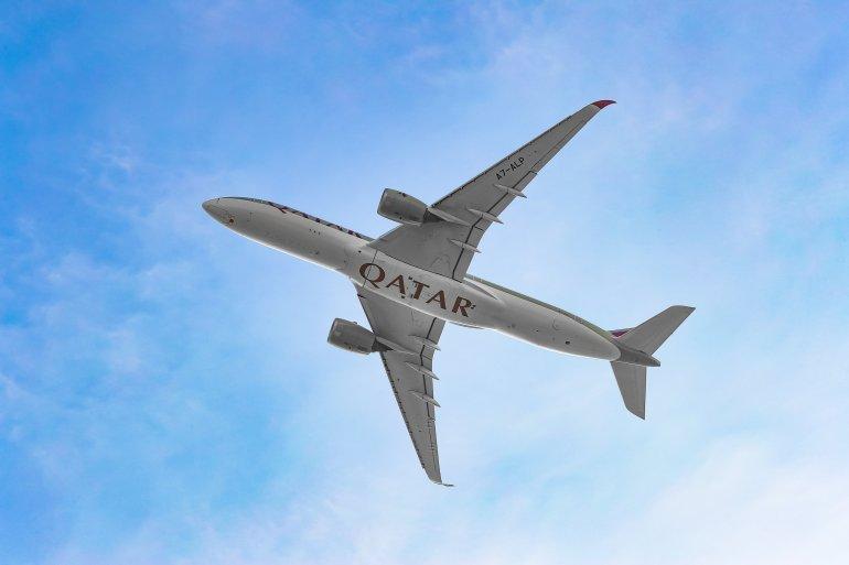 Qatar Airways lance officiellement son programme de compensation carbone