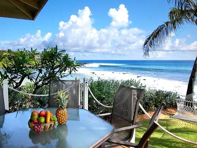 Les locations de vacances à Hawaï ont rapporté plus que les hôtels