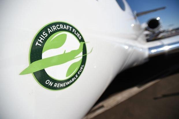 L'IATA appelle les gouvernements à soutenir la transition de l'industrie vers un carburant d'aviation durable