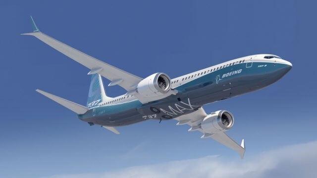 Des experts mettent en doute la sécurité de la mise à la terre du Boeing 737 MAX