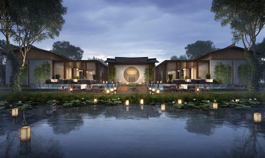 Dusit International ouvre un complexe de bien-être de luxe à Suzhou, en Chine