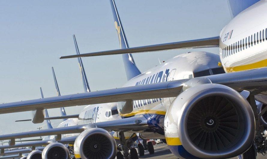 L'industrie aéronautique mondiale accepte un allégement vital de l'utilisation des créneaux horaires