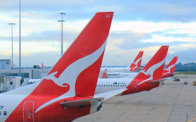 Sabre renforce son partenariat avec Qantas