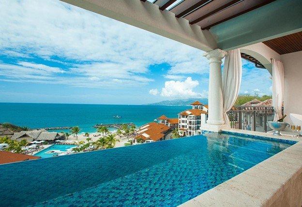 Sandals Resorts: #backtohappy