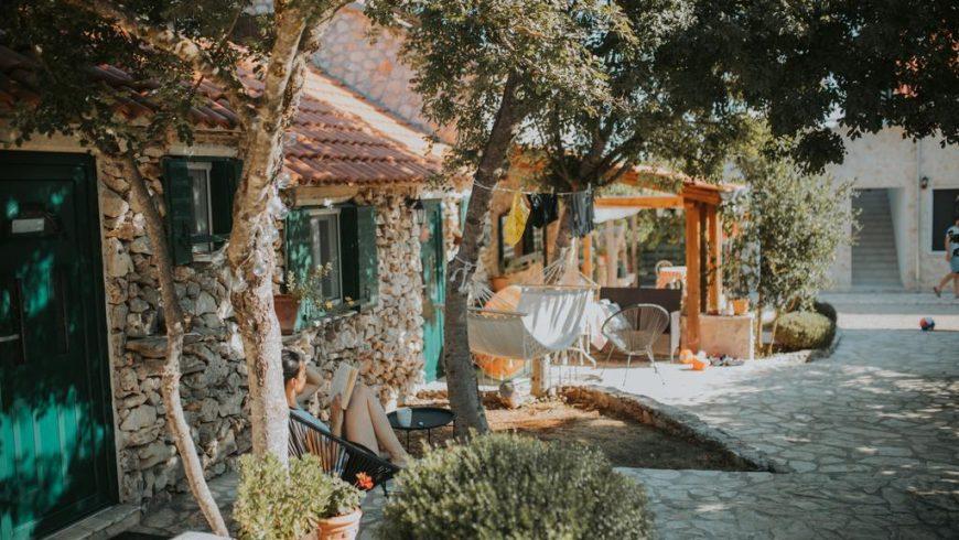 Vacances de désintoxication numérique en Croatie