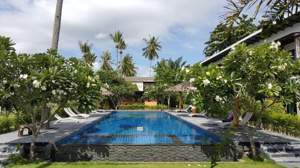 6 Le Nidhra Boutique Resort